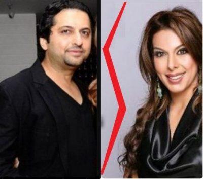 alaia parents Farhan & Pooja