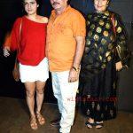 Fatima Sana Seikh Parents