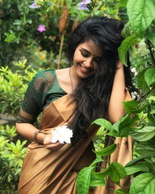 Anupama Parameswaran Photo