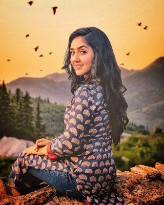 Ashnoor Kaur Photo