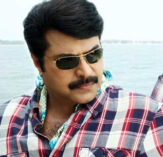 Dulquer Salmaan father Mammootty