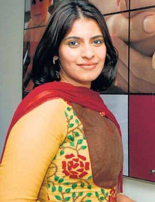 Dulquer-Salmaan sister Kutty Surumi