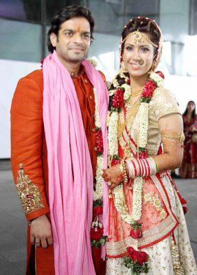 Karan Patel marriage Photo