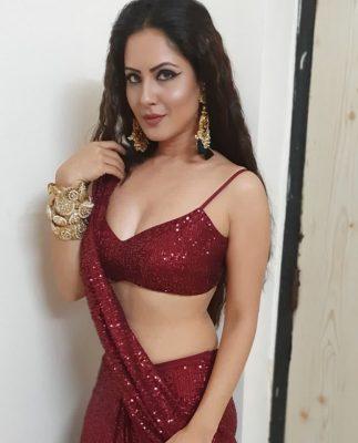 Puja Banerjee
