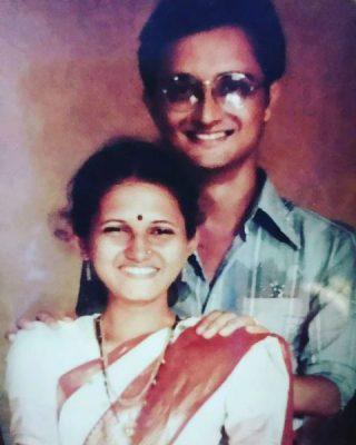Rashami_Desais_parents