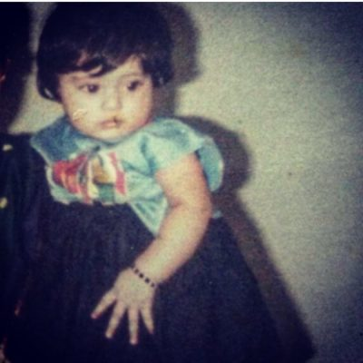 raai-laxmi-childhood-photo