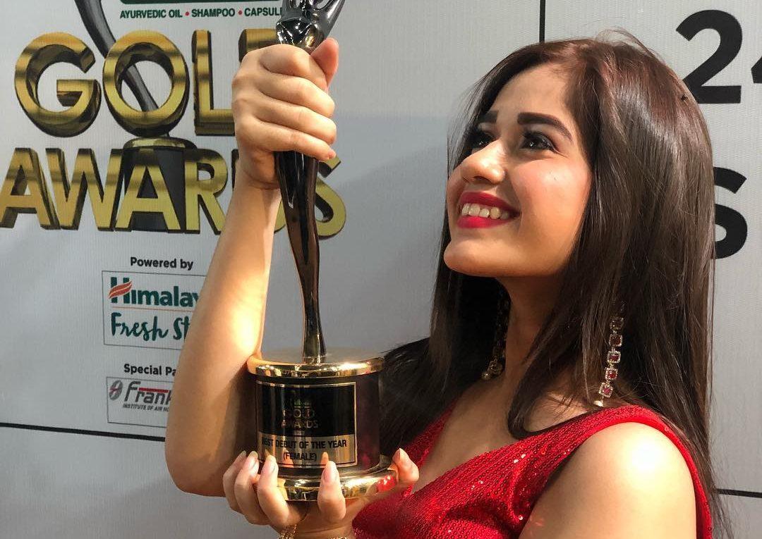 Jannat Zubair Rahmani