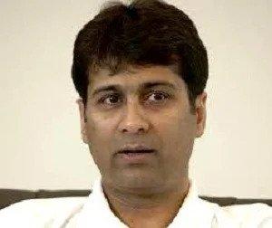 Meghna Malik Husband Riju Bajaj