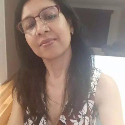 Nashpreet Kaur Mother Prem Lata Kaur