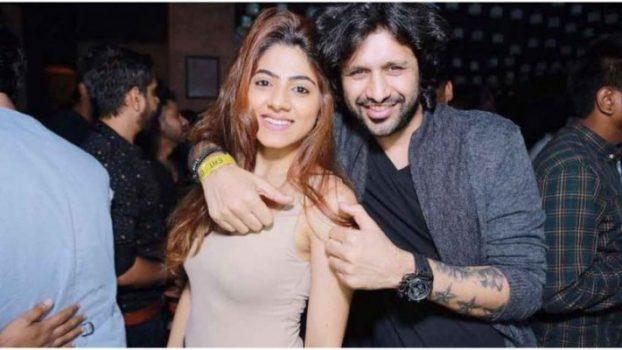 Rohit Gida With Nikki Tamboli