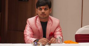 Ayush Kumar Upadhyay
