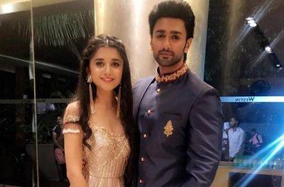 Nishant Singh Malkani With Kanika Mann