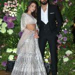 Ahan Shetty With His Girlfriend Tania Shroff