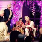 Aayush Sharma Wedding
