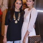 Athiya Shetty With Her Mother Mana Shetty